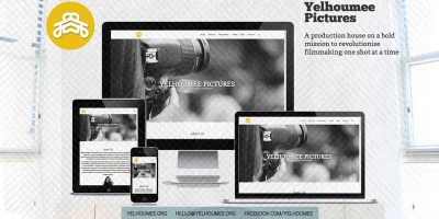 Yelhoumee Pictures Launches Official Website